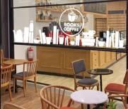 Books & Coffee Ankara