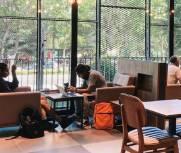 Books and Coffee Beylikdüzü